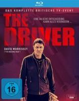 The Driver - David Morrissey (Blu-ray)