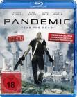 Pandemic - Fear the Dead - uncut (40805)