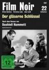 Der gläserne Schlüssel (DVD)