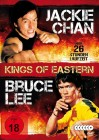 Kings of Eastern - Jackie Chan - Bruce Lee - NEU