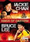 Kings of Eastern - Jackie Chan - Bruce Lee - NEU