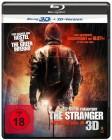 The Stranger -3D-2D-Horror-Eli Roth (Hostel / Green Inferno)