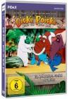 Oiski! Poiski! - Neues von Noahs Insel - Staffel 2  DVD/NEU
