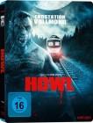 Howl  (UNCUT) - Bluray -