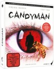 Candyman (Candymans Fluch) UNCUT -Limited Mediabook- Blu-Ray