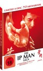 The Ip Man Saga - Limited 4-Disc Mediabook