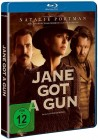 Jane Got a Gun (BluRay) - u.a. Natalie Portman