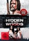 Hidden in the Woods (Remake) (uncut) DVD - NEU/OVP