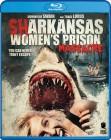 Sharkansas Women's Prison Massacre BR - NEU -
