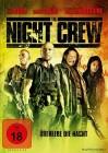 The Night Crew - Überlebe die Nacht - DVD 2016