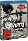 Afro Samurai - The Complete Murder Sessions BR(9912554Kommi
