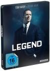Legend - Tom Hardy (Steelbook, Blu-ray)
