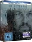 The Revenant - Der Rückkehrer - Limited Steelbook Edition