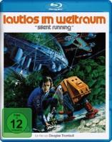Lautlos im Weltraum - Blu-ray - Silent Running - Bruce Dern