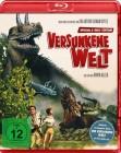 Versunkene Welt The Lost World  2-Disc-Edition Blu-ray & DVD