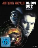 Blow Out - Der Tod löscht alle Spuren - Mediabook