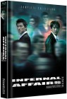 Infernal Affairs - Trilogie - Mediabook - Blu-ray - uncut