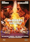 McQuade - Der Wolf - Limited uncut Edition - Cover A
