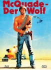 McQuade - Der Wolf - Limited uncut Edition - Cover B