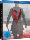 VIKINGS - SEASON 3 - 3 DISCs - UNCUT!