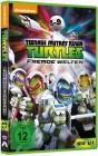 Teenage Mutant Ninja Turtles: Fremde Welten