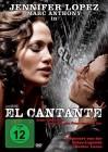 El Cantante ( mit Jennifer Lopez) - DVD