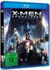 X-Men Apocalypse (Bryan Singer) UNCUT - Blu-Ray