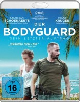 Der Bodyguard - Sein letzter Auftrag  (BluRay)