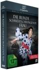 Filmjuwelen: Die blinde schwertschwingende Frau
