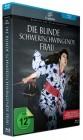 Die blinde schwertschwingende Frau - Blu-ray, ungekürzt, neu