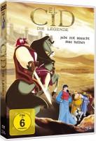 El Cid - Die Legende (NEU) ab 1€