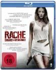 Rache - Bound to Vengeance - uncut - blu-ray 2016