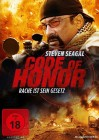 Code of Honor -  DVD 2016