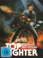 Top Fighter - Limited Mediabook Edition (NEU)