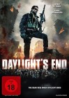 Daylights End - The dead rise when daylight ends (DVD)