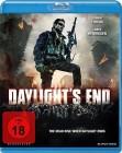 Daylight's end - blu-ray 2016