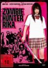 Zombie jägerin  Rika (Zombie Hunter Rika)- NEU