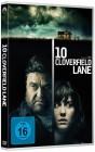 10 Cloverfield Lane - John Goodman  DVD/NEU/OVP