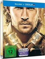 The Huntsman & the Ice Queen - Extended Edition (Steelbook)