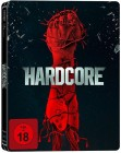 Hardcore (Steelbook, Blu-ray)
