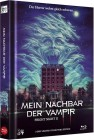 Fright Night 2 - Mein Nachbar der Vampir (UNCUT)  -Mediabook