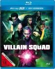 Villain Squad - Armee der Schurken - 3D FSK 16