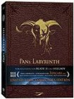 Pans Labyrinth - Limited 3-Disc Collector's Edition