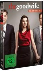 The Good Wife - Season 2.1 - Neuauflage