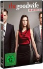 The Good Wife - Season 2.2 - Neuauflage