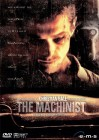 The Machinist (Christian Bale) UNCUT - DVD