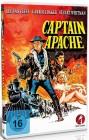 CAPTAIN APACHE - LEE VAN CLEEF - STUART WHITMAN - UNCUT!!!
