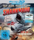 Sharknado - 3D -  uncut (36411)