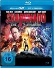 Sharknado 4 - The 4th Awakens - 3D