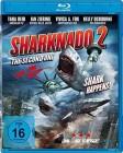 Sharknado 2: The Second One - uncut 3D / 2D + Bonusfilm